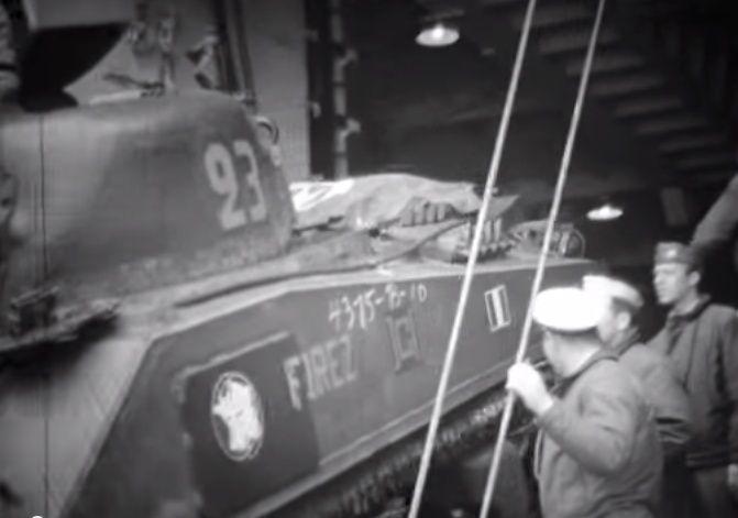 Sherman FOREZ 12 RCA Forez210