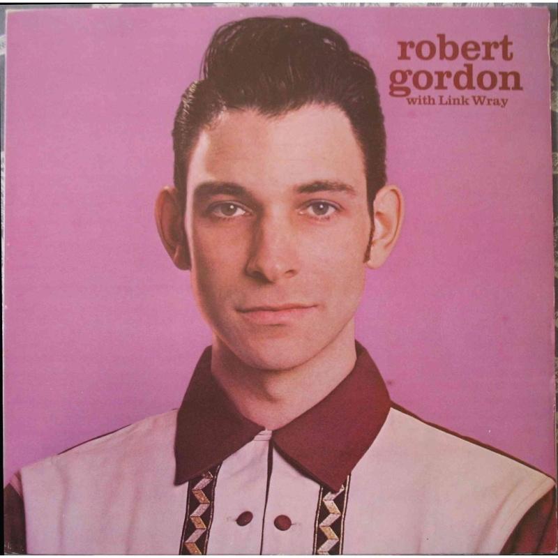 ROBERT GORDON 11555810