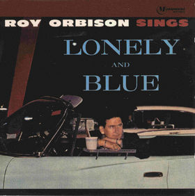 ROY ORBISON Lonely10