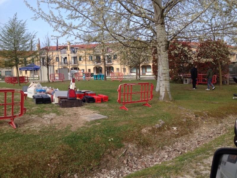 Jesolo - Festa di Primavera - 11/12 Aprile 2015 Img_0411