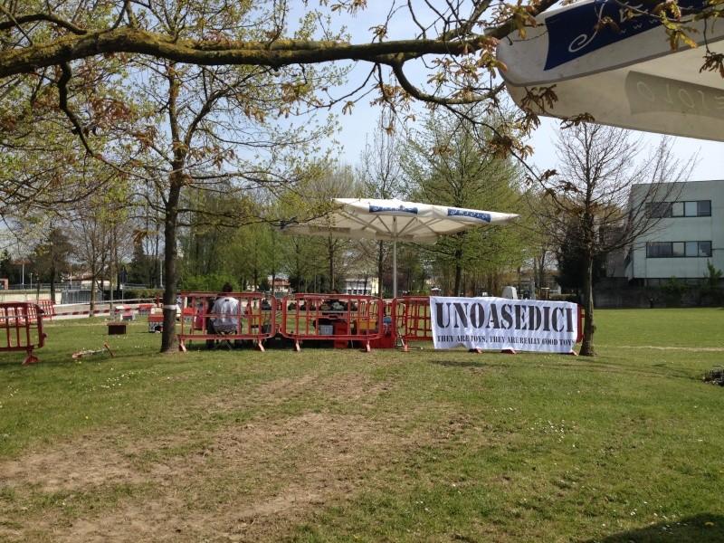 Jesolo - Festa di Primavera - 11/12 Aprile 2015 Img_0412