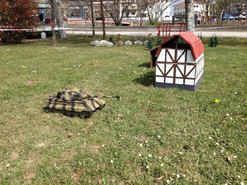 Jesolo - Festa di Primavera - 11/12 Aprile 2015 Img_0413