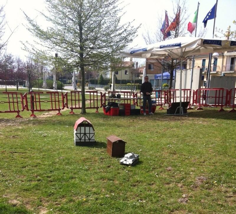 Jesolo - Festa di Primavera - 11/12 Aprile 2015 Img_0414