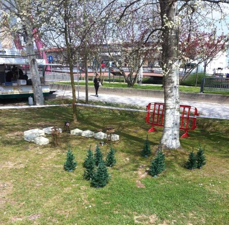 Jesolo - Festa di Primavera - 11/12 Aprile 2015 Img_0416