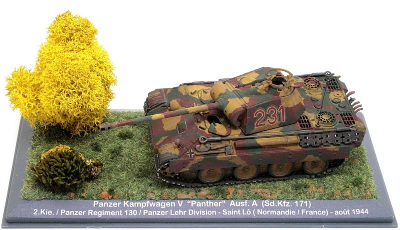 """[REVELL]  Panzerkampfwagen  V   """"Panther""""  Ausf. A   (Sd.Kfz. 171)  (56) Sdkfz_39"""