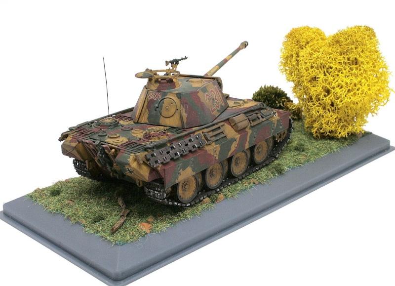 """[REVELL]  Panzerkampfwagen  V   """"Panther""""  Ausf. A   (Sd.Kfz. 171)  (56) Sdkfz_43"""