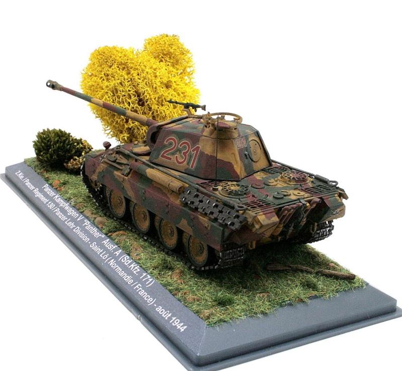 """[REVELL]  Panzerkampfwagen  V   """"Panther""""  Ausf. A   (Sd.Kfz. 171)  (56) Sdkfz_44"""