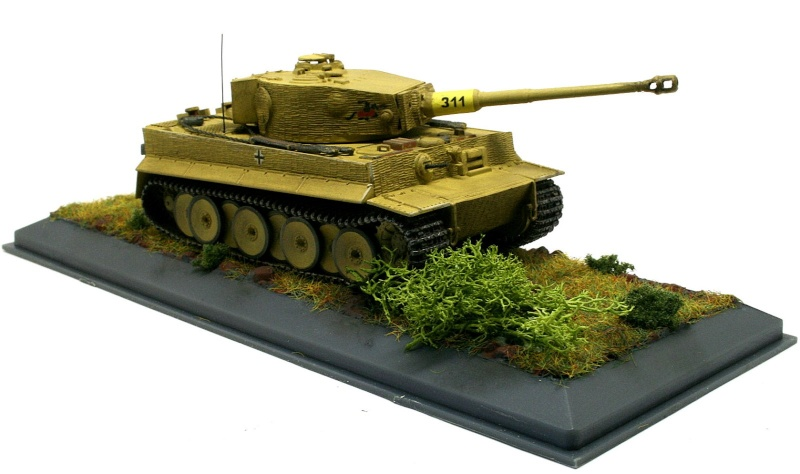 """[REVELL]  Panzerkampfwagen  V   """"Panther""""  Ausf. A   (Sd.Kfz. 171)  (56) Sdkfz_45"""