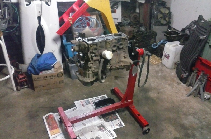 Just another corolla - DIY Caterham frame 7age and ´93 Liftback RWD - Page 6 2015_m15