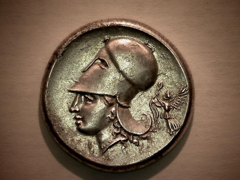 Statère de Corinthe Revers10