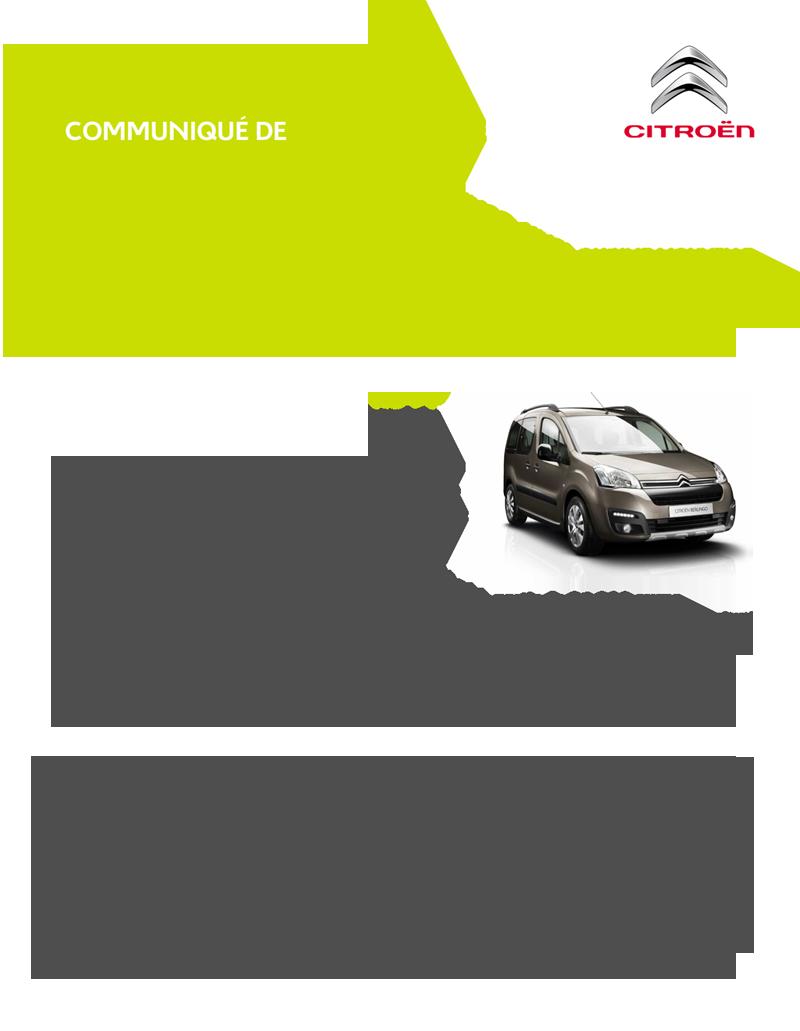 [SUJET OFFICIEL] Citroën Berlingo II phase III  - Page 3 Fr_cp_11