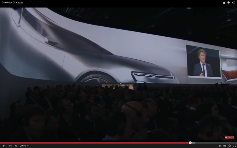 2015 - [SHANGHAI] Citroën Aircross Concept [CS15] Sans_t10