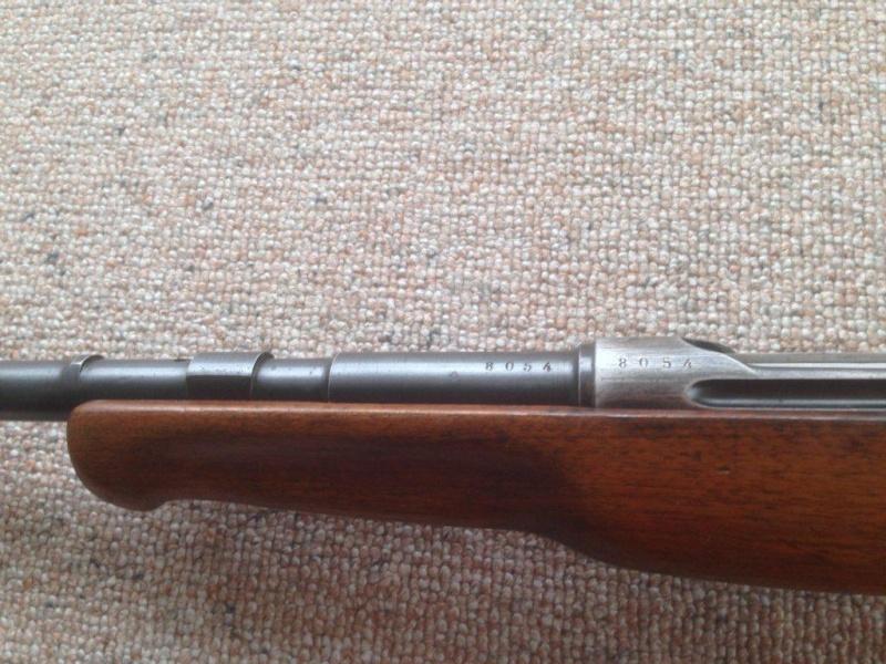 Un K89 de sniper  Img_0411