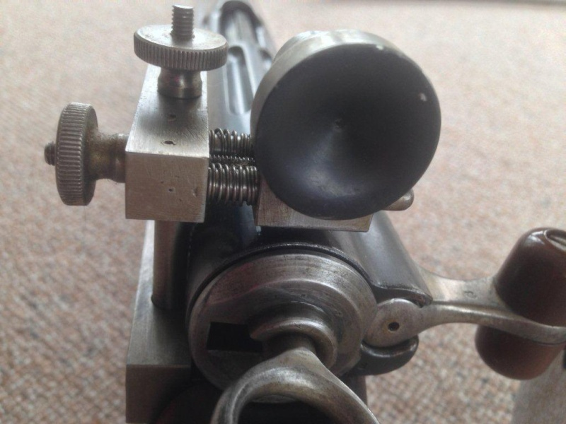 Un K89 de sniper  Img_0414