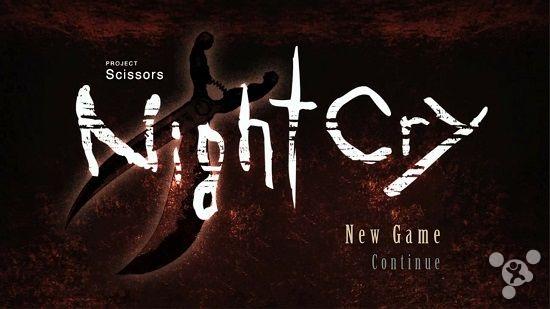 Night Cry 14241310