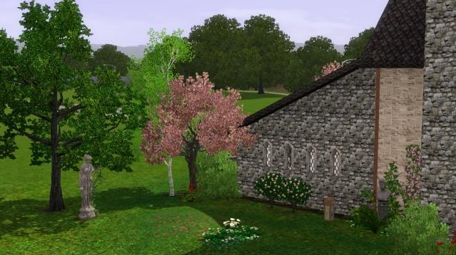 Galerie de Ptitemu : quelques maisons. - Page 6 Screen24