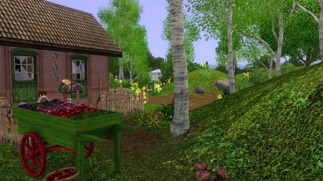 Galerie de Ptitemu : quelques maisons. - Page 6 Screen30