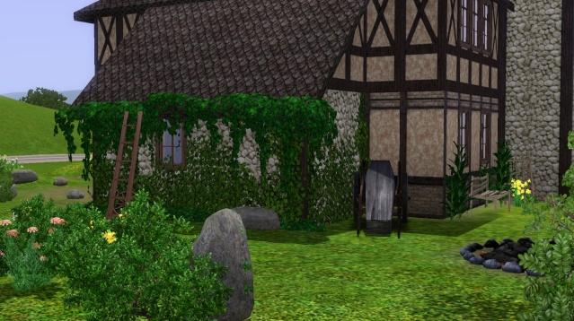 Galerie de Ptitemu : quelques maisons. - Page 6 Screen33