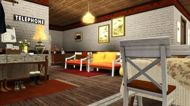 Galerie de Ptitemu : quelques maisons. - Page 6 Screen36