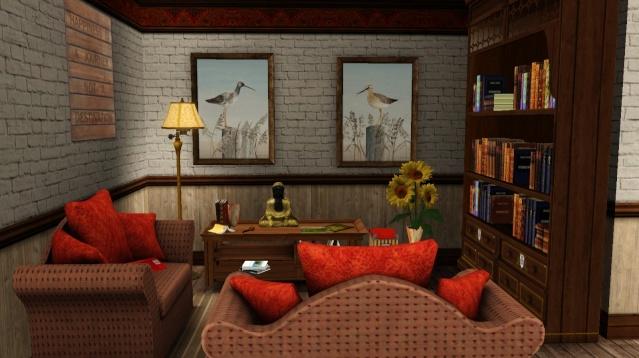 Galerie de Ptitemu : quelques maisons. - Page 6 Screen48