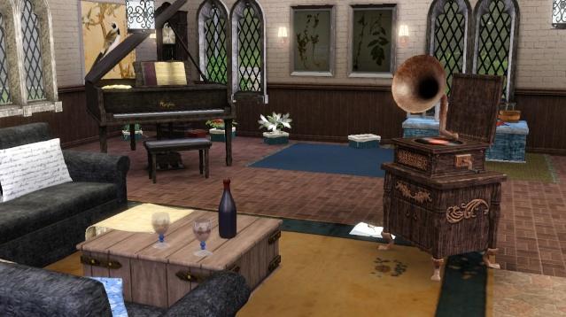Galerie de Ptitemu : quelques maisons. - Page 6 Screen52
