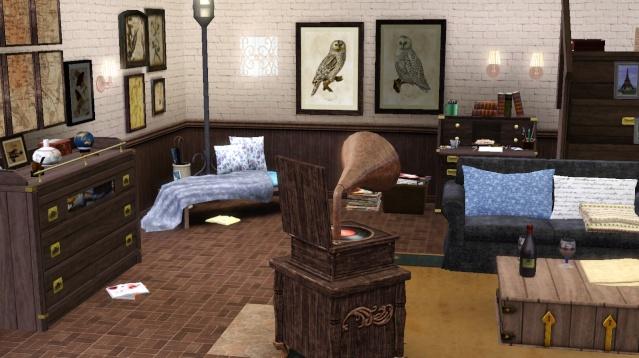 Galerie de Ptitemu : quelques maisons. - Page 6 Screen53