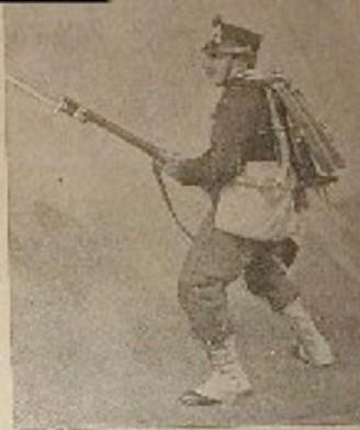 1897 - essais italiens d'un minicycle 310