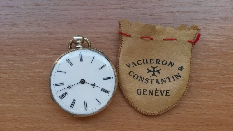 vacheron - Gousset Vacheron & Constantin  Image21