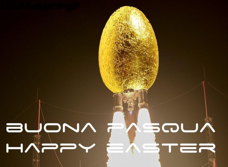 Buona Pasqua! :) Newssp11