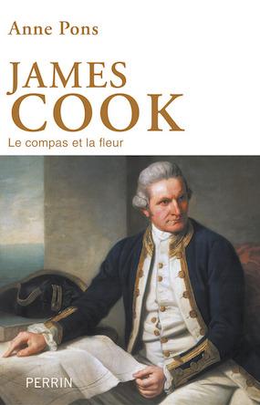 James Cook, le compas et la fleur. De Anne Pons 97822610