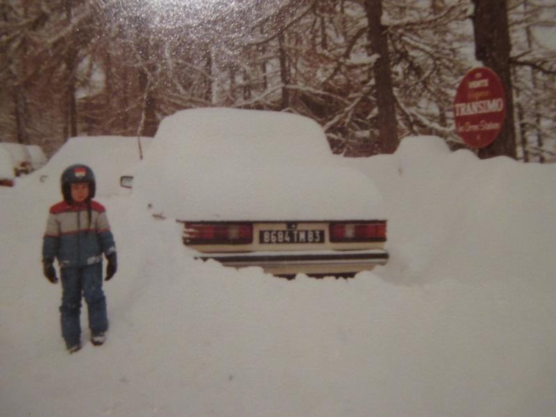 [La séquence nostalgie] Le Ski des années 70 Photos11