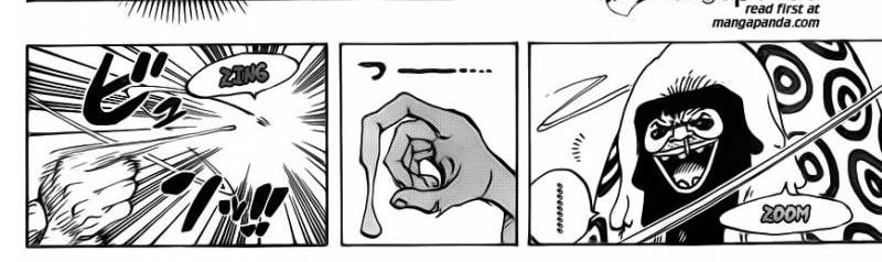 One Piece Kapitel 782: Die Beschwörung des Bösen - Seite 2 Trebol11