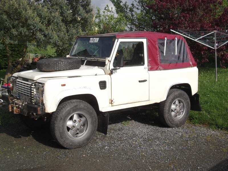 Photos de vos véhicules Dscf6913