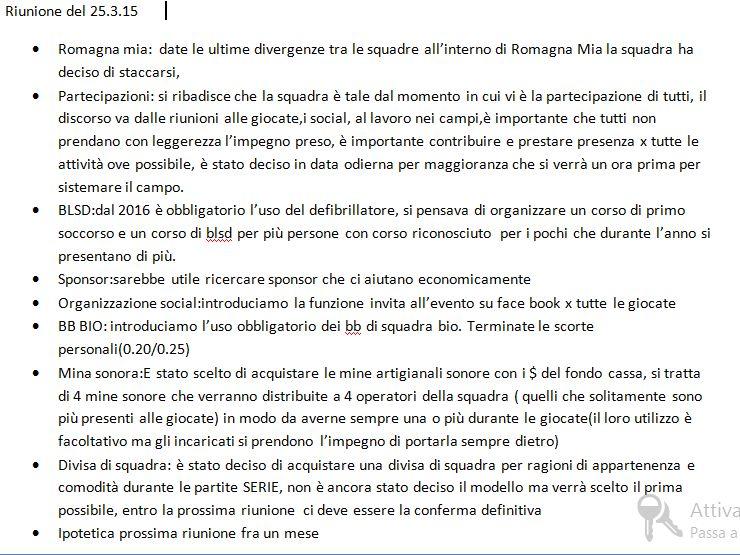 Riunione Grognards bar President  25 - 3 - 2015 Img-2010