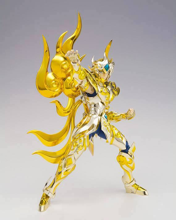 [Myth Cloth EX] Soul of Gold - Leo Aiolia gold Cloth 10985910