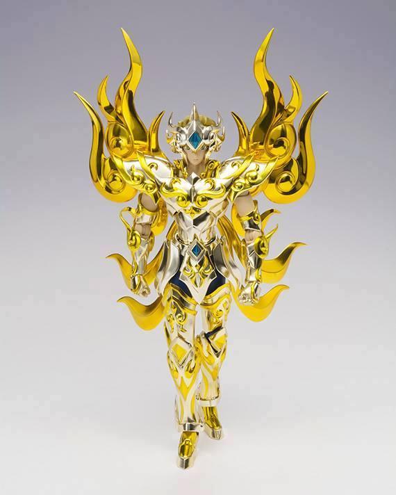 [Myth Cloth EX] Soul of Gold - Leo Aiolia gold Cloth 11058710