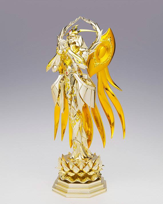Galerie de la Vierge Soul of Gold (God Cloth) 11113810