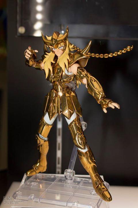 Galerie de la Myth Cloth EX du Scorpion OCE 11127410