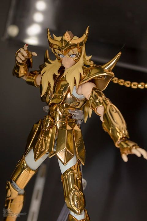 Galerie de la Myth Cloth EX du Scorpion OCE 11168110