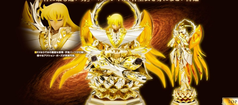 Galerie de la Vierge Soul of Gold (God Cloth) Shaka_11