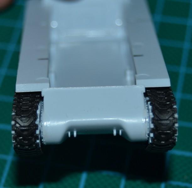 sherman M4 1/72 heller  Dsc_0317