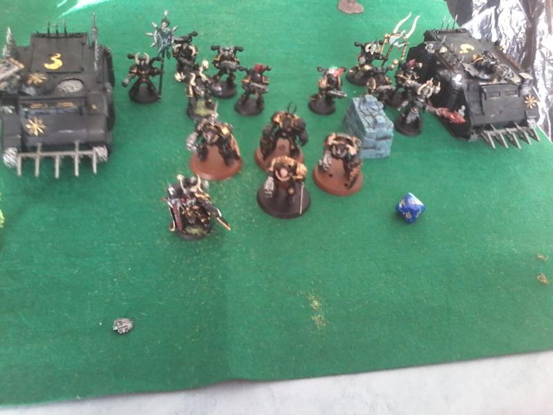 La Bataille de Poitiers , Dol vs Dajan 20150312