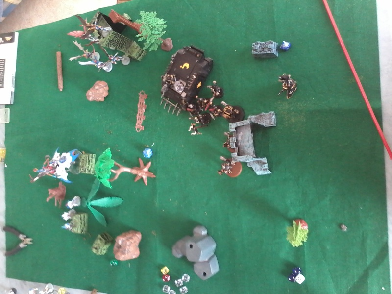 La Bataille de Poitiers , Dol vs Dajan 20150321
