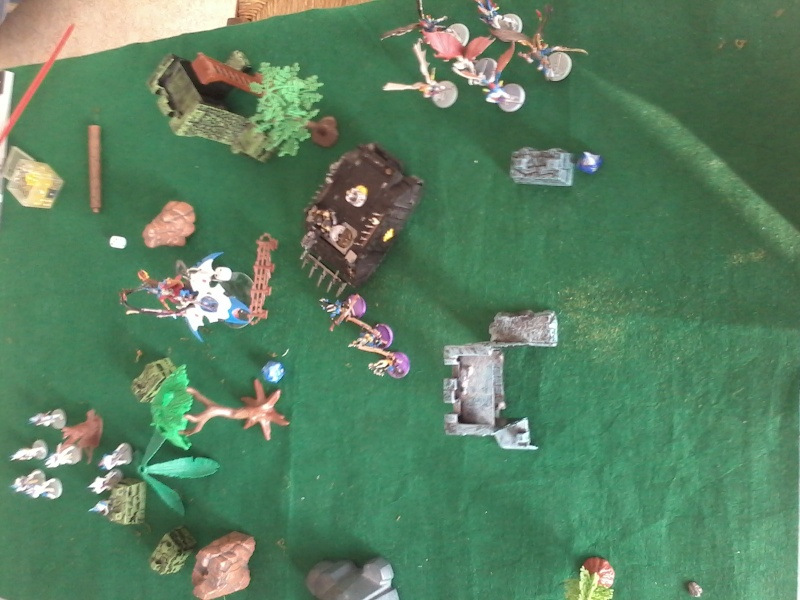 La Bataille de Poitiers , Dol vs Dajan 20150323