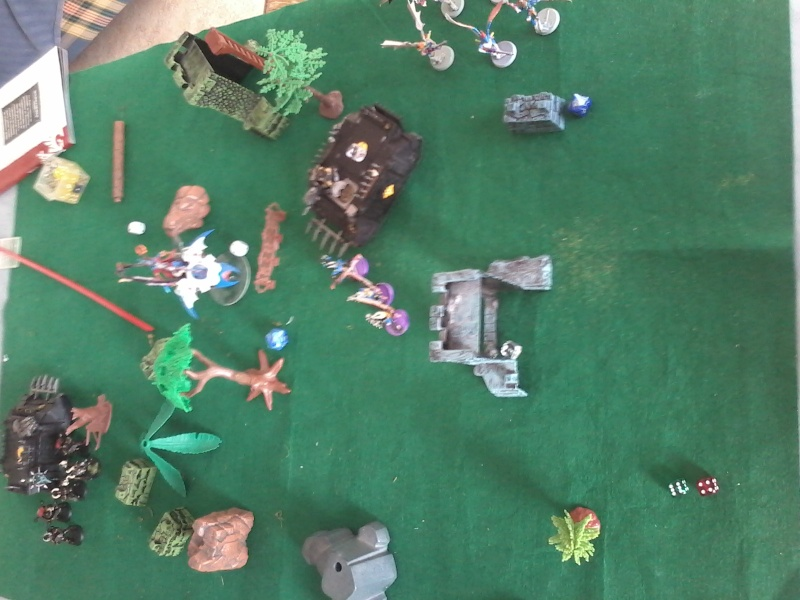 La Bataille de Poitiers , Dol vs Dajan 20150324