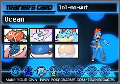 Pokemon Trainer Cards Traine13