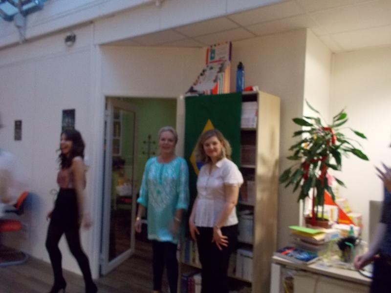 Rencontre avec Lucinda Riley - PARIS, le 9 avril 2015 Dscn0811