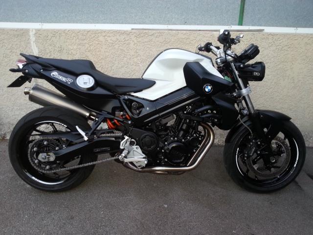 Votre moto avant le Tracer ? - Page 2 20130811