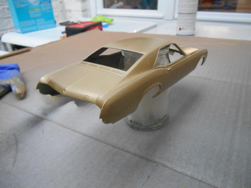 Buick Riviera 1966 - Conseil pour débutant demandés! - Page 4 Dscn4211
