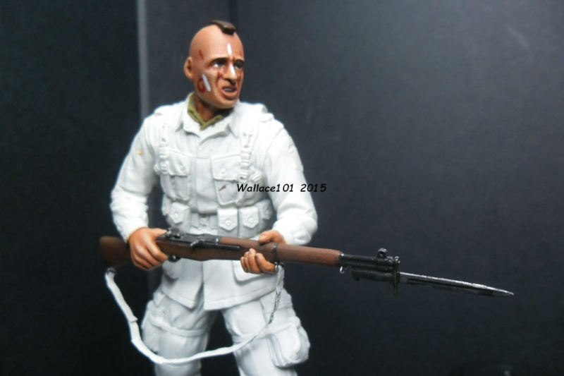 """Screaming Eagle """"pathfinder"""" D-Day (Dragon 1/16) (terminé) - Page 3 06051511"""